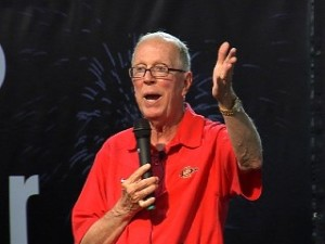 Steve Fisher SDSU Day